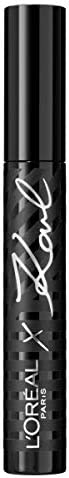 L'Oréal Paris X Karl Lagerfeld Mascara, Black