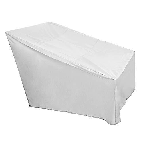 MYAMIA Massage Stuhl Cover Full Body Cover Sunshade Wasserdichten Slipcover Protector -