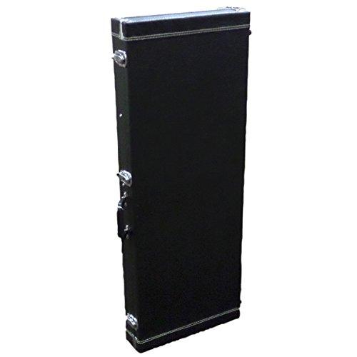 Performance Plus SC-12R Gitarrenkoffer für E-Gitarre, Holz,