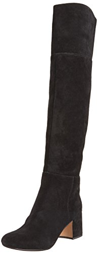 clarks-womens-barley-ray-long-boots-black-black-suede-65-uk