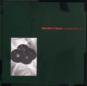 Counterfeit Ep [Vinyl LP]