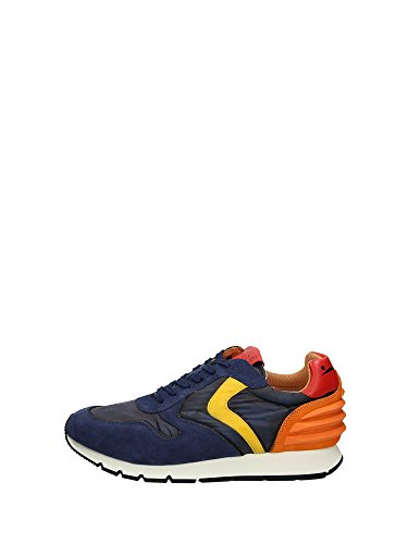Voile Blanche POWER Sneakers Bassa Uomo Indaco 45