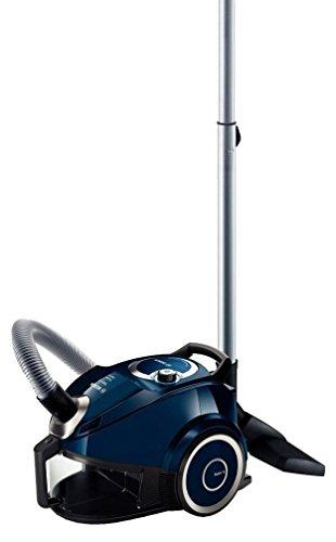 Bosch BGS4212 - Aspirador sin bolsa, color azul