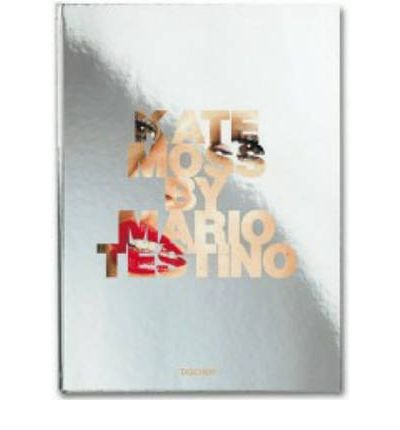 Descargar Libro (KATE MOSS BY MARIO TESTINO) BY paperback (Author) paperback Published on (04 , 2011) de Paul Duncan