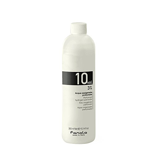 Fanola 10 Vol. 3% Peroxyde 300 ml