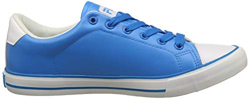 Fila Men's Zoomer Blu Lot/Wht Sneakers-8 UK/India (42 EU)(11006485)