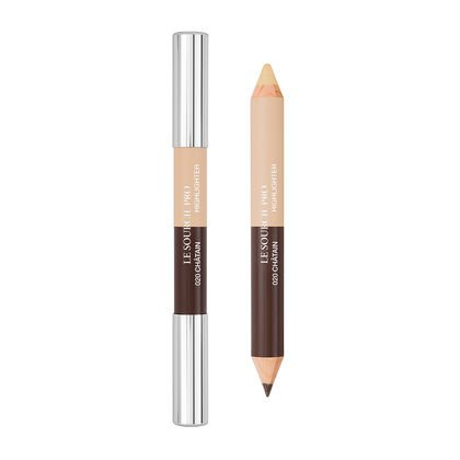 Le Sourcil Pro Highlighter - 020 Chatain 3.12g/0.11oz by Lancome