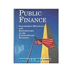 Public Finance: Government Revenues and Expenditures in the United States Economy