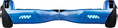 Fourel - SmartBoard 6.5Bluetooth azul SBW666SL con funda incluida-Certificado