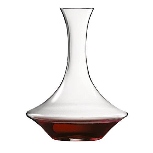 Spiegelau & Nachtmann, Dekantierkaraffe, Kristallglas, 1,5 l, Authentis, 7240059