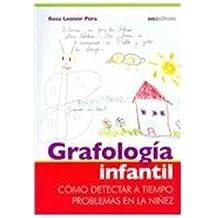 Grafologia infantil/ Children's Graphology