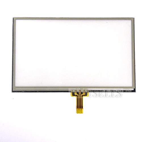 DYYSELLS #40 4.3 chu-7 Touchscreen Digitizer Glas Linse Reparatur Ersatz für Garmin nüvi 2445 2445LM Touch-screen-linse Digitizer