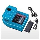 Caricabatteria per batteria Makita Bohrmaschine 6223DWE, 100-240V