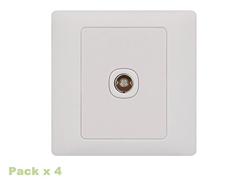 rocca-softfeel-unico-tv-fm-coaxial-socket