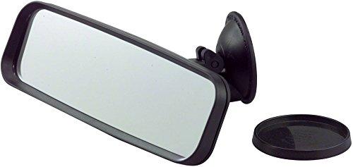 Hr-imotion specchio (specchio angolo morto, kind osservazione, sedile posteriore controllo, ecc.) [designed in germany | montaggio velocissimo ampio campo visivo]