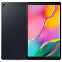 """Samsung Galaxy Tab A - Tablet de 10.1"""" FullHD (Wifi, Procesador Octa-core, RAM de 2GB, Almacenamiento de 32GB, Android actualizable) - Color Negro"""