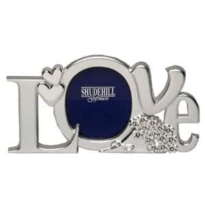 "A1Gifts Cadre photo Lettres ""Love"""
