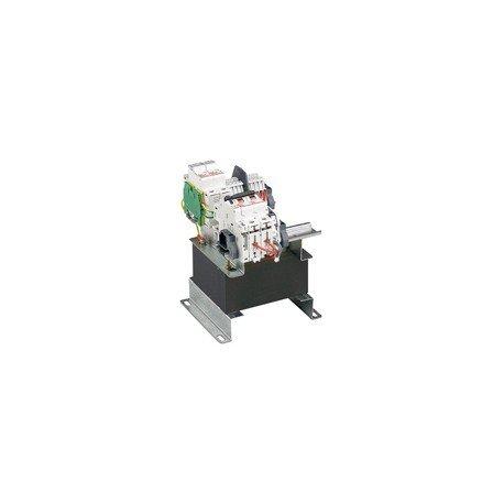 LEGRAND ACC CUADR CONTROL Y MANDO 042664 - TRNSF CNOMO 230/24-48 250VA
