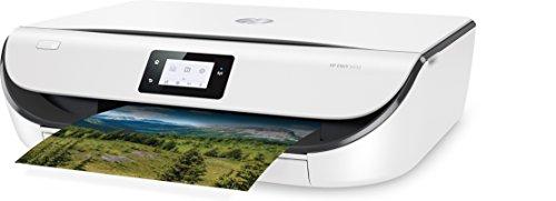 HP Envy Drucker One 5032–Multifunktions (Eindruck Farbe, 4800x 1200DPI, Kopie Farbe, 100Blatt, A4, weiß) (In One Hp 21 All Pc)