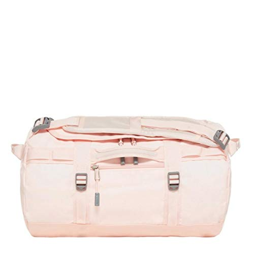 The North Face Base Camp Duffel/Reisetasche - XS pink Salt/pink Salt