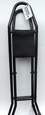 Amazing Health Walking Seat Stick - Portable Country Seat