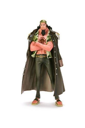 Banpresto One Piece Fisher Tiger Figure 5.5\