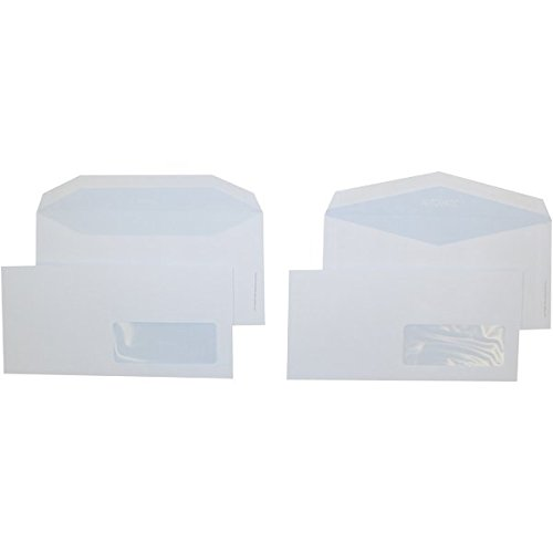 pigna-0097584-buste-con-finestra-taglio-a-trapezio-strip-11-x-23-cm-80-g-mq-0097584-confezione-500