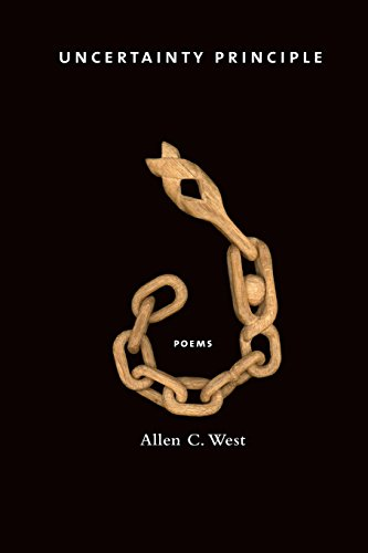 Uncertainty Principle por Allen C. West
