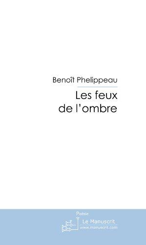 Feux [Pdf/ePub] eBook