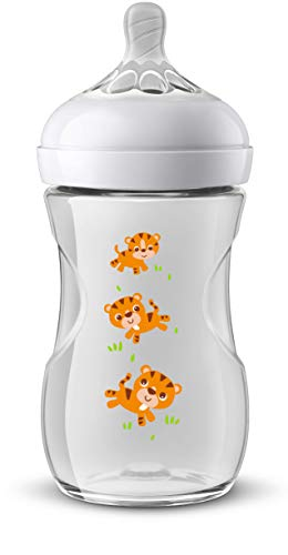 Philips Avent SCF070/20 - Biberón natural 260 ml