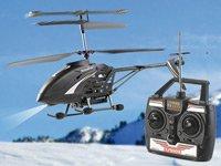 Simulus - Hélicoptère 3,5 canaux avec caméra intégrée ''GH-300.Cam'' by Simulus