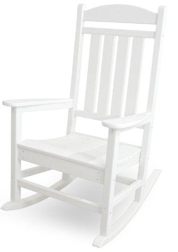 polywood-classic-presidential-mecedora-hdpe-poly-madera-blanco-garantizada-resistencia-a-la-intemper