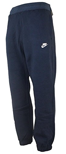nike-mens-fleece-jog-pants-slim-fit-tracksuit-bottoms-joggers-fleece-pant-navy-grey-sizes-s-m-l-xl-n