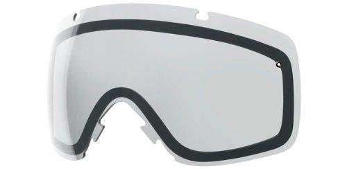 SMITH OPTICS SCOPE LENS CLEAR VLT 80% ERSATZSCHEIBE (Lens Smith Optics-goggles)