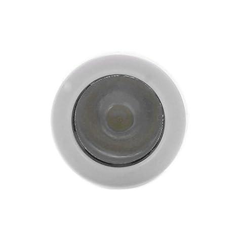 AMUSTER Premiers soins médicaux LED Pen Light  Lampe de poche Torche Médecin infirmière urgence EMT (Blanc)