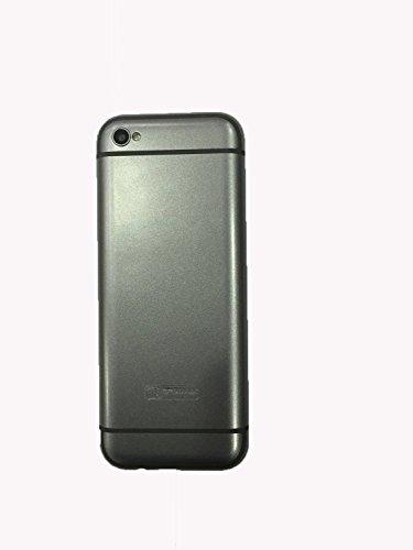 micromax x707 (grey)