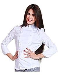 Linea Trendy - Chaqueta Chef/Pasteleria Diseño