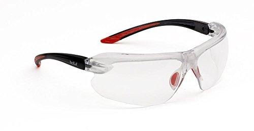 Bollé IRIPSI - Gafas protección pantalla transparente