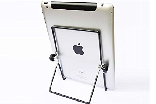 inShang Ständer Halter Stand holder dock, faltbar, Multi-Winkel verstellbar, für tablet 7-11 inch iPad 2 3 iPad Air / Air 2 iPad Pro iPhone Samsung Galaxy T560. E-reader (kindle).