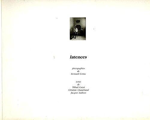 Broch - Latences