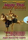DVD:DE CESARIS-MUAY THAI-DIE ELLBOGEN IM MUAY BORAN (281)