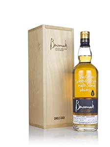 Benromach 2003 - Distillery Exclusive Single Malt Whisky from Benromach