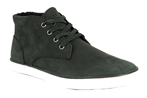 POLO RALPH LAUREN SNEAKERS UOMO [DC025 A0001 ODIE] - 43, NERO