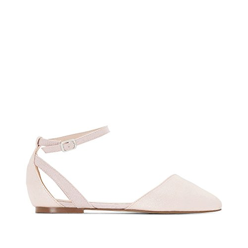 La Redoute Collections Donna Ballerine A Punta Nude