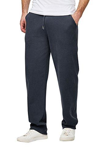 next Pantalon de jogging avec ourlets droits Standard Homme Slate