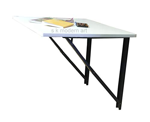 s k modern art Wall Folding Table (24 x 36...