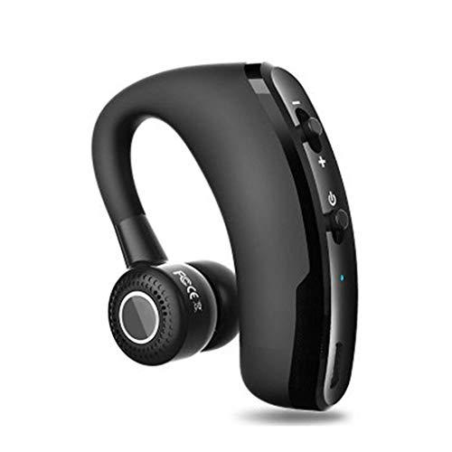 YFINE Freisprecheinrichtung Business Bluetooth Kopfhörer Mit Mikrofon Sprachsteuerung Drahtloses Bluetooth Headset Für Xiaomi Drive Noise Cancelling