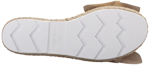 Neuf Ouest, Sandali Donna Gold