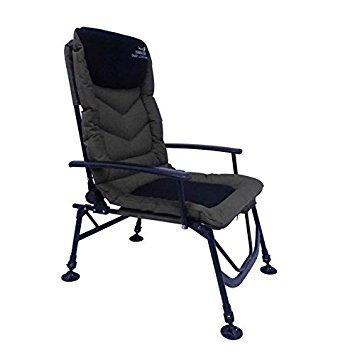Prologic Commander Daddy Long Chair XXL Karpfen Stuhl Carp
