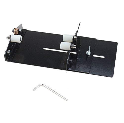 Yosoo Glasschneider Fliesenschneider-Flasche Glas Cutter Maschine Schneidemaschine Wine Glass Cutter für Wiederverwendung Umtausch Basteln